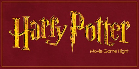 Harry Potter Movie Game Night tickets