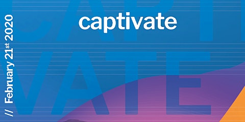 Captivate Conference 2020