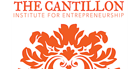 Information Session The Cantillon. The most advanced program to become entrepreneur. billets