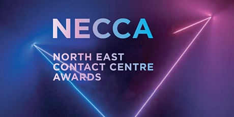 NECCA  - North East Contact Centre Awards tickets