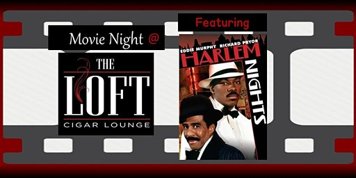 Movie Night @ The Loft