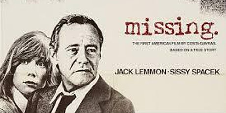 Missing (1982) tickets