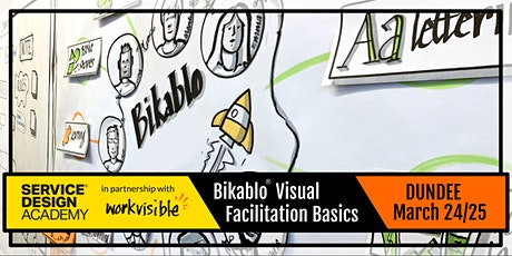 Bikablo Visual Facilitation tickets