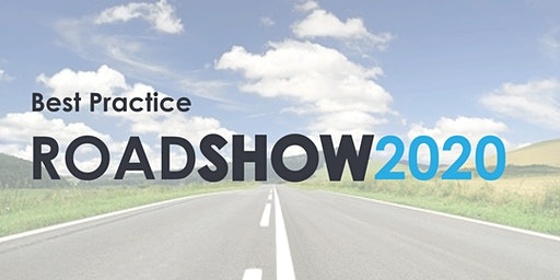 Best Practice Roadshow