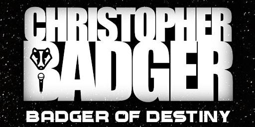 Badger of Destiny