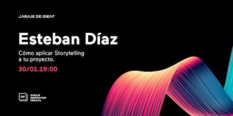 GIF | Cómo aplicar storytelling a tu proyecto tickets