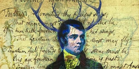'Whisky and Water' - A Burns Night Celebration tickets
