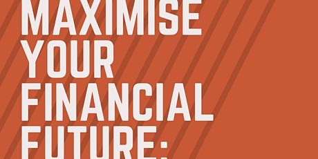 IWLA Executive Series: Maximise your Financial Future - Invest in You tickets