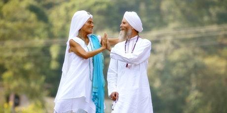 A New Light On Abundance - Gurmukh and Gurushabd tickets