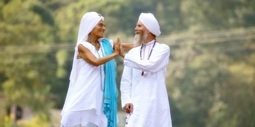 A New Light On Abundance - Gurmukh and Gurushabd