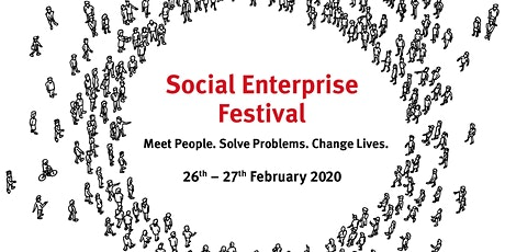 Social Enterprise Festival 2020, Day 1 tickets