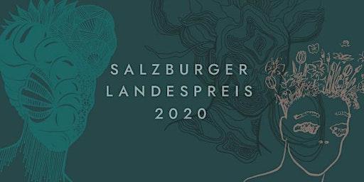Nacht der Werbung - Salzburger Landespreis 2020