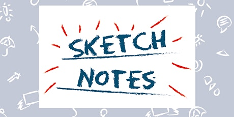 Sketchnotes | Workshop Tickets