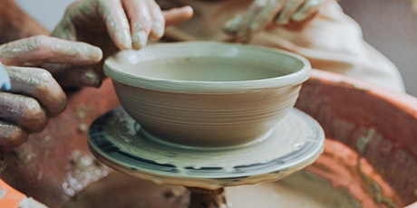 Spring Pottery Workshops tickets