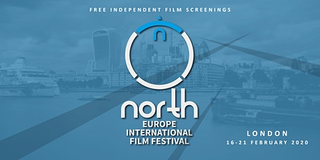 North Europe International Film Festival: London Edition 2020 tickets
