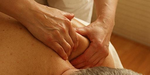 Massage-Ausbildung - Einstiegsworkshop zum/r Massage-Praktiker/in (Zertifikat)
