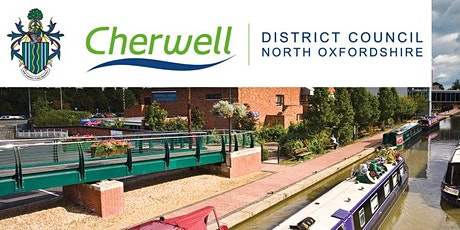 Cherwell District Council Open Day: Implementing Digital Transformation tickets