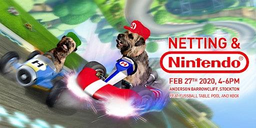 Netting & Nintendo