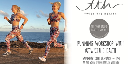 Running Workshop with Twice the Health