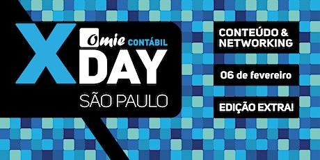 XDay Contábil | São Paulo (Edição EXTRA) ingressos