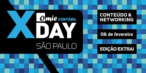 XDay Contábil   São Paulo (Edição EXTRA)