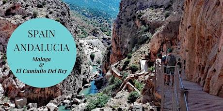 El Caminito Del Rey - Unesco World Heritage in Malaga tickets