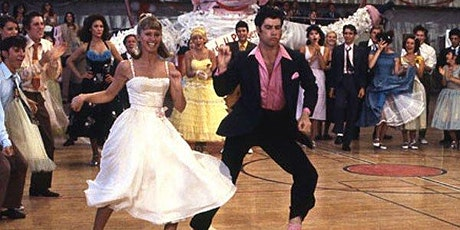 Miss Gold Dance Workshops - Grease tickets