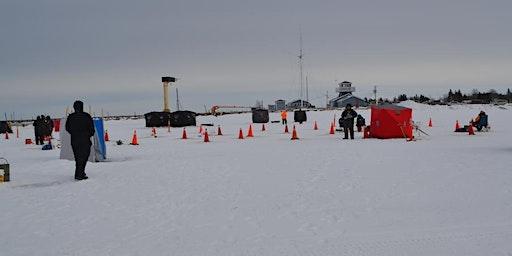 Tournoi pêche à l'éperlan | Smelt Ice Fishing Tournament