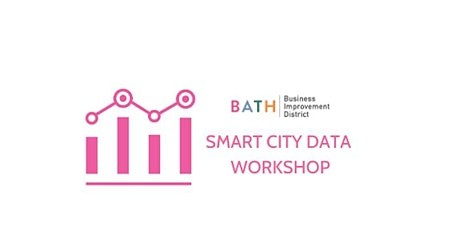 Smart City Data Workshop - Christmas Visitors tickets