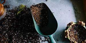 Organic Gardening - Healthy Soil