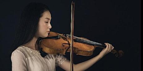 RBC Yuxin Chen (viola) tickets