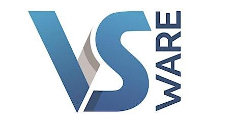 VSware Admin - Advanced - Cork - April 28th tickets