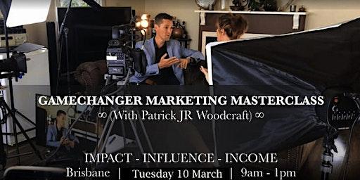 Marketing Masterclass - Brisbane