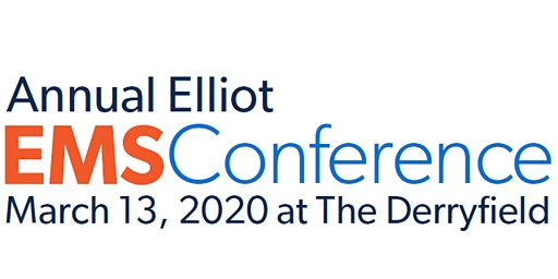 2020 Annual Elliot EMS Conference