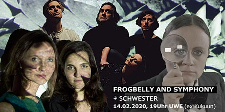 Frogbelly & Symphony Tickets
