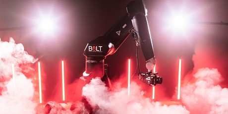 Ohio HD Bolt Cinebot Roadshow Cleveland @ Creative House Studios tickets