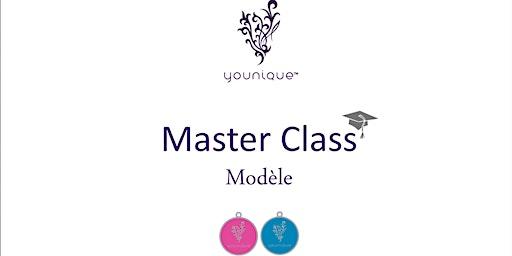 MASTER CLASS MODÈLE TOULOUSE
