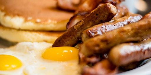 Déjeuner du carnaval d'hiver | Winter Carnival Breakfast