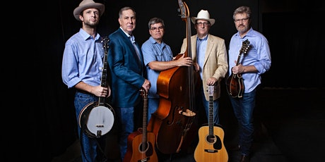 An Evening with the Oak City String Band tickets
