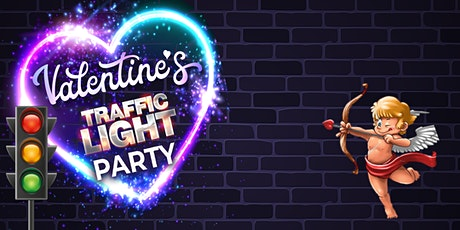 Valentines Traffic Light Party tickets