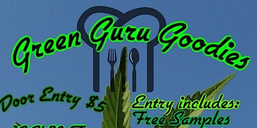 Green Guru Goodies Grand Opening