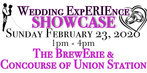 Erie Wedding Showcase 2020