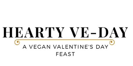 Hearty VE-day tickets