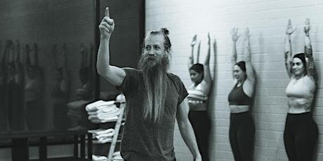 Beats + Flow with Global Yogi, Ryan Leier tickets