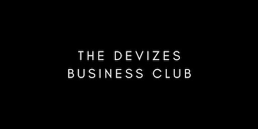 The Devizes Business Club Networking Event