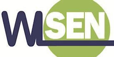 WLSEN - Meet the Support Agencies Networking Event tickets
