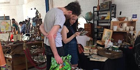 Hackney Flea Market tickets