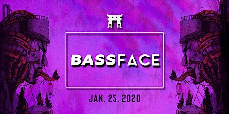 BASSFACE 2020 tickets