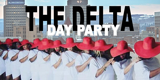 The Delta - Day Party 2020