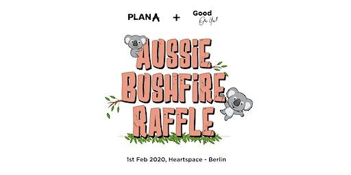Aussie Bushfire Event